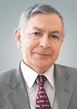 Владимир Матвеевич ГРУЗНОВ