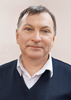 Игорь Артемьевич ПЛАТОНОВ